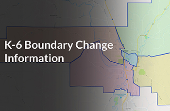 Boundary Change Graphics