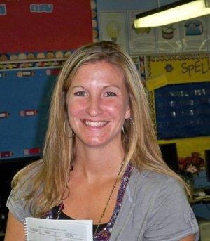 Michelle Hankins