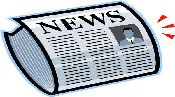 Image result for this weeks news and letters